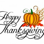 Thanksgiving-Holiday-Season