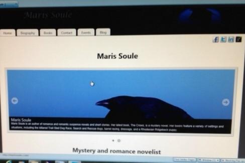 web crow