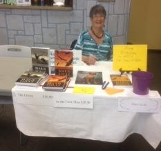 North Port Library Book Fair