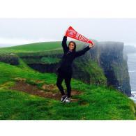 KaraaCann_Cliffs of Moher Ireland