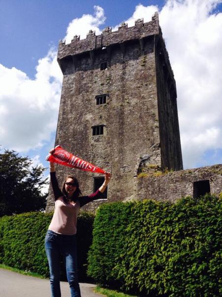 Sarah Meachen_Blarney Ireland
