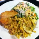 """""""Never did I think I'd enjoy a delicious Myanmar-inspired meal here in Poughkeepsie! #ValleyCafe"""" (@kaiiiiitsmith)"""