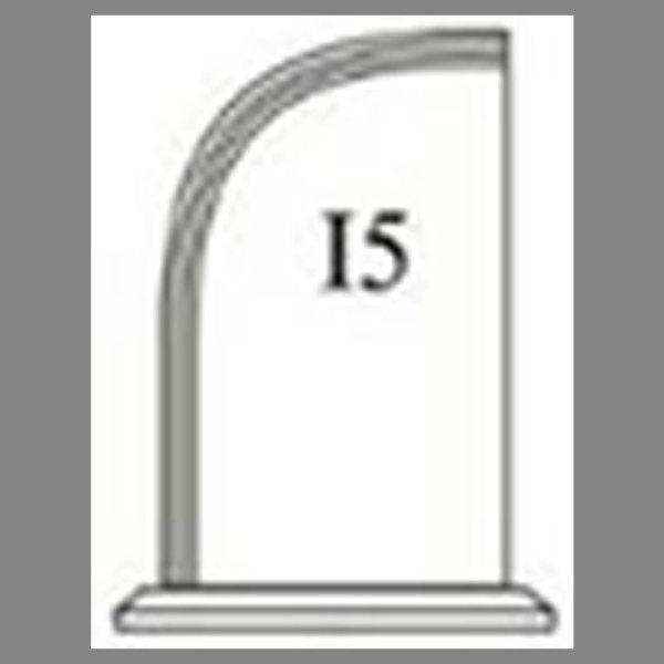 แบบโล่ห์อะคริลิก I5