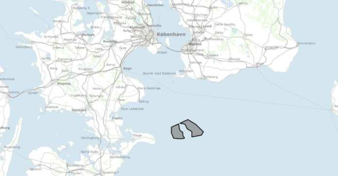 Dansk havvindmøllepark foran sin tidsplan