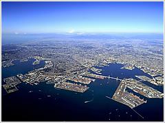 1,1 minut – Så hurtig er verdens mest effektive havn!