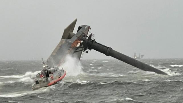 25 millioner – Kone til død sømand sagsøger rederi
