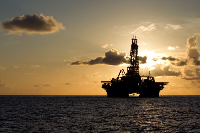 Maersk Drilling forlænger kontrakt med Total
