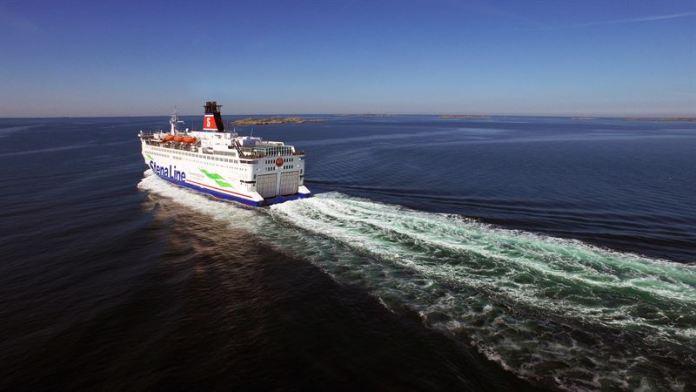 Dansk genåbning sætter gang i Stena Lines passagertrafik