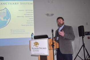 NOAA presentation