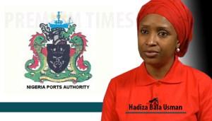 MD, Nigeria Ports Authority