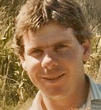 Paul D Burke, 1986