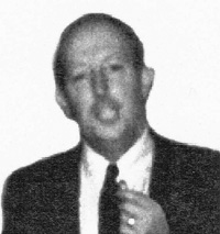 Fred W Gates, Manager, Auckland Radio ZLD