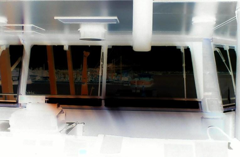 Introducing the Next Revolution in Bridge Situational Awareness – the 3D FSRD!