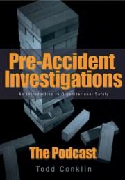 Pre-Accident Investigations icon