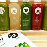 3 day juice cleanse for Halloween - flash sale
