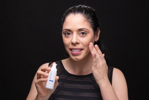 Dr Maritza Baez