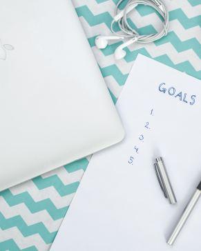 Dr Maritza Baez reaching goals