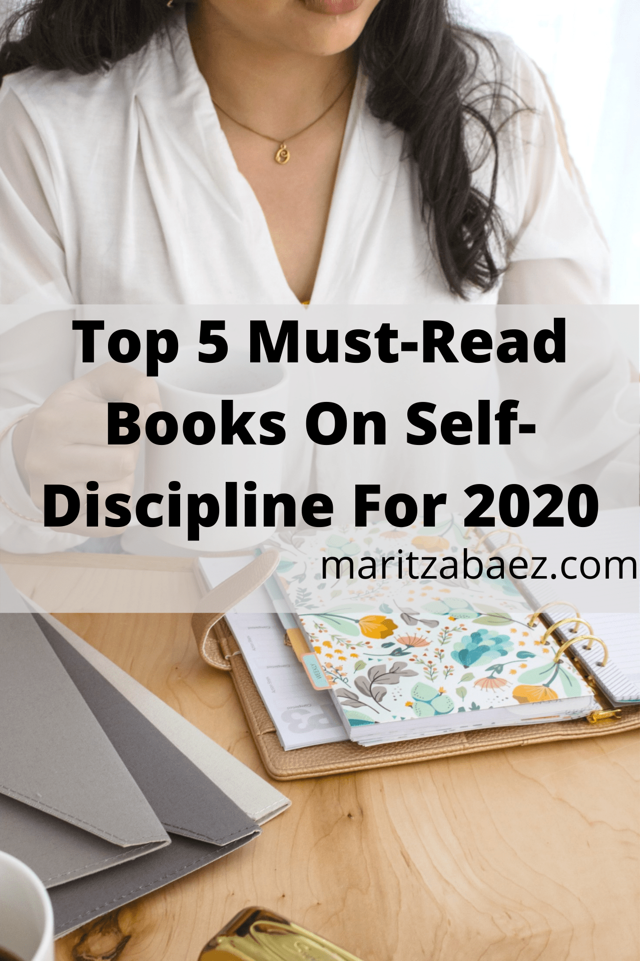 Top 5 Must-Read Books On Self-Discipline For 2020