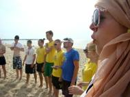 Palanga Sands HAT 2013 beach ultimate lithuania 03