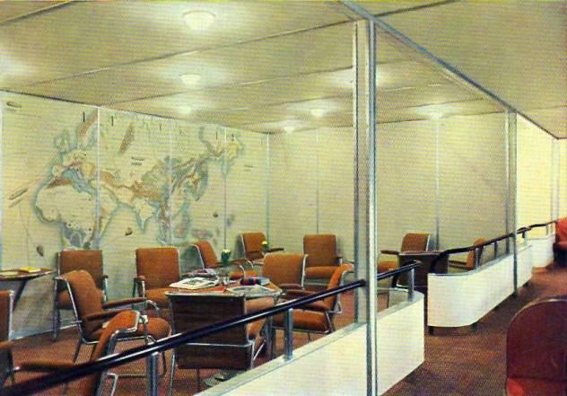 interior zepelin