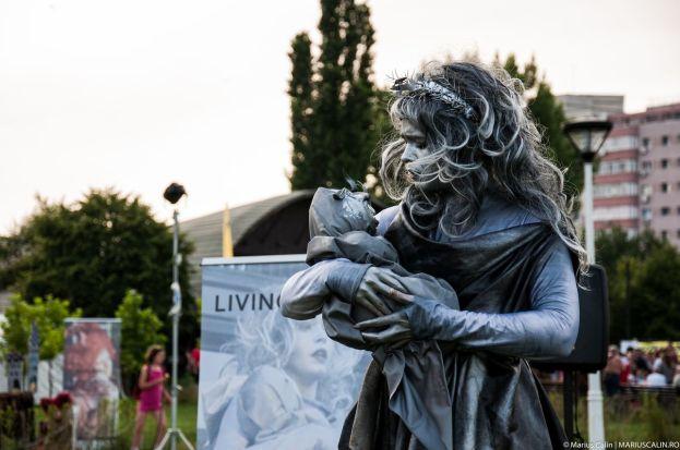 Festivalul international de statui vivante-0026
