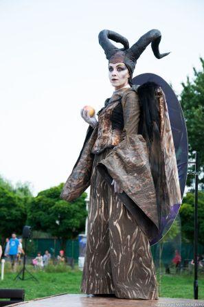 Festivalul international de statui vivante-0043