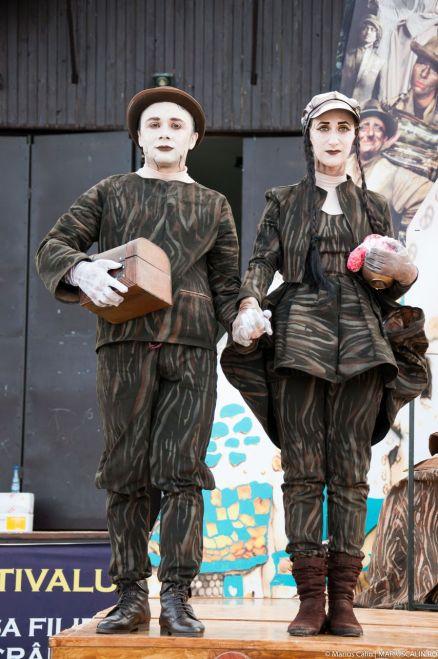 Festivalul international de statui vivante-0044