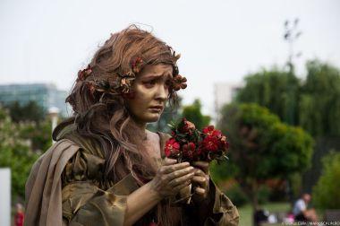 Festivalul international de statui vivante-0055
