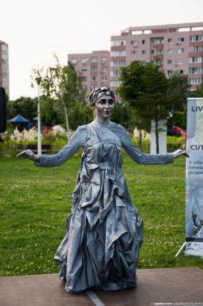Festivalul international de statui vivante-0072