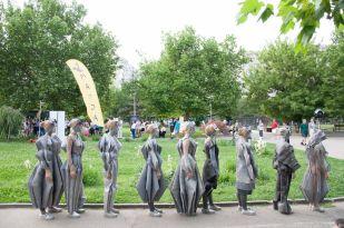 Festivalul international de statui vivante-0097
