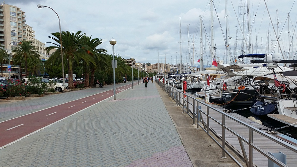 port,spania,palma de mallorca,yaht