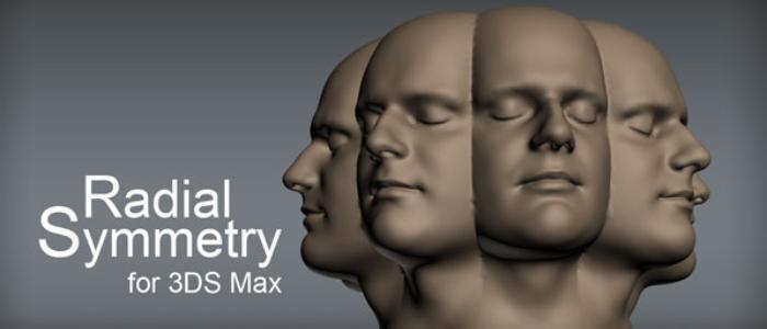 radial symmetry 01