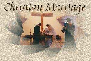 christina marriage