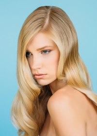 model portfolio photographer