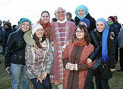 Группа «Тылобурдо» в Эстонии