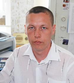 Сергей Донин
