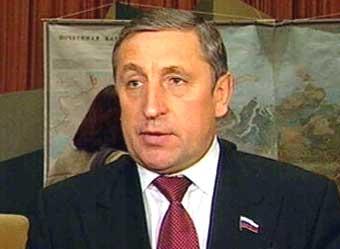Николай Харитонов