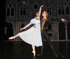В Удмуртию приезжает Марийский театр оперы и балета