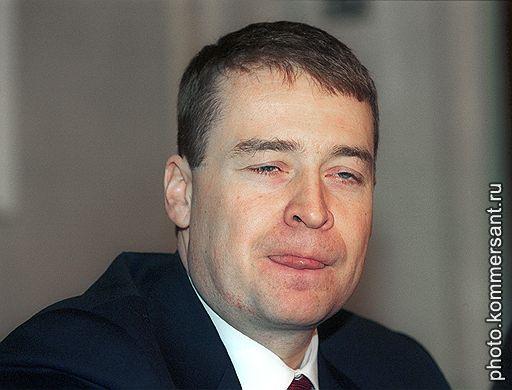 Победа «Единой России» на выборах в Марий Эл позволяет главе республики Леониду Маркелову надеется на сохранение своего поста
