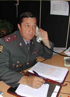 Правозащитники будут оценивать работу милиции Марий Эл. Фото: МВД РМЭ