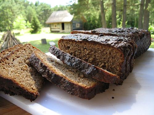 В Музее хлеба Санкт-Петербурга расскажут об эстонской традиции ржаного хлеба