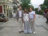 С Евгением Кисиным