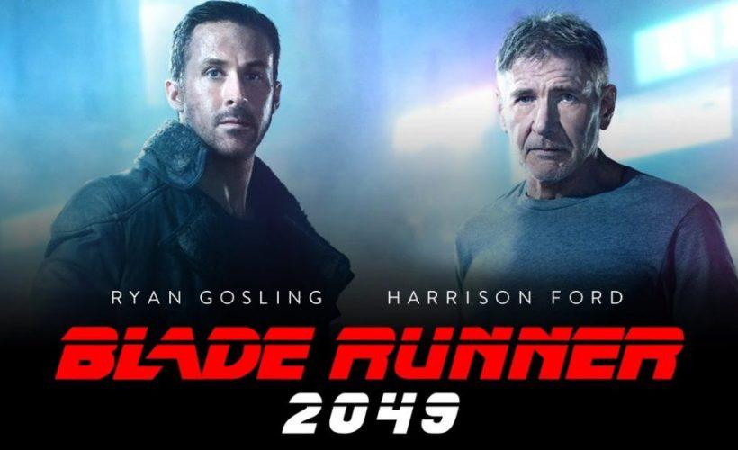 ulasan Blade Runner 2049