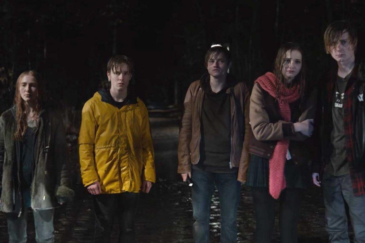 Review TV Series Dark
