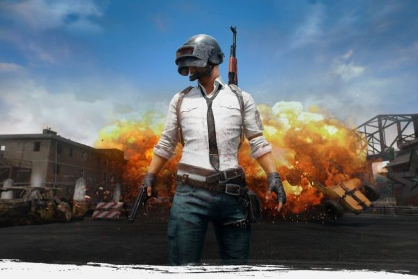 PlayerUnkown Battleground versi mobil