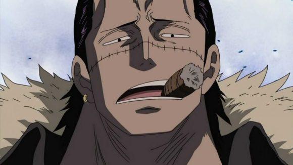 mariviu crocodile Karakter One Piece Terkuat