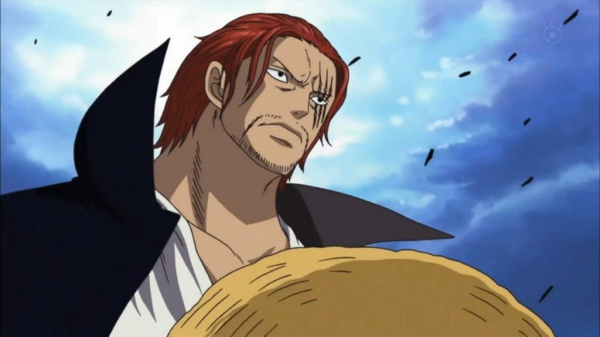 mariviu shanks Karakter One Piece Terkuat