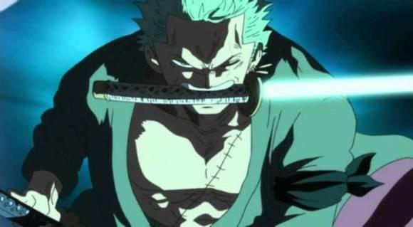 mariviu zoro Karakter One Piece Terkuat