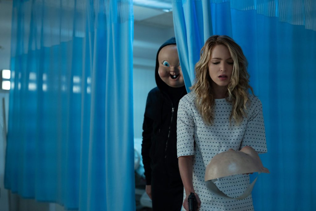 ulasan film happy death day 2u