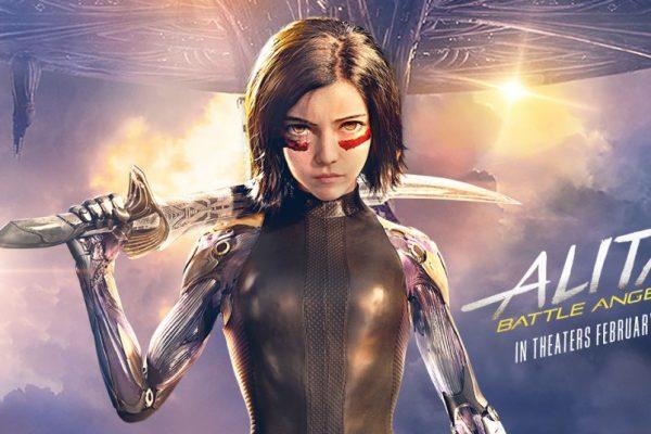 review film Alita Battle Angel indonesia
